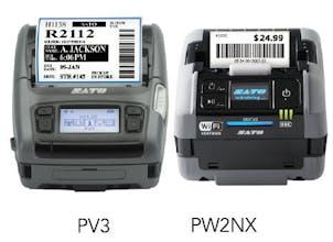 Mobile PW PV2