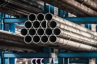 Casestudy Steeltube