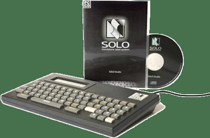 Solo Keyboard