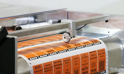 Shelfedgelabels Printing