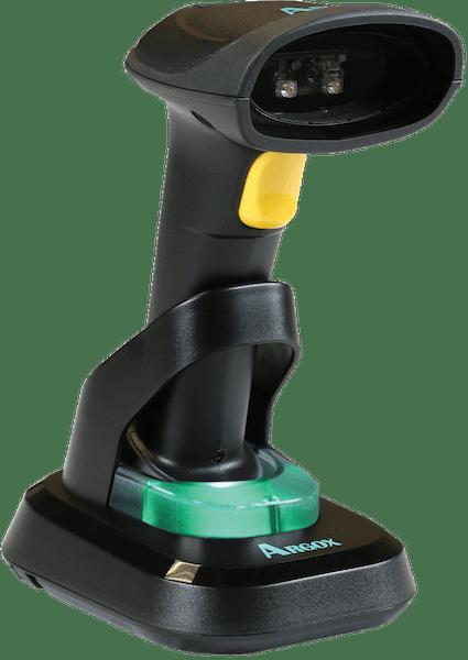 Ai6821 Wireless Scanner
