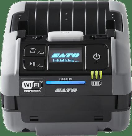 Portable Thermal Printers | Mobile Thermal Printers | SATO