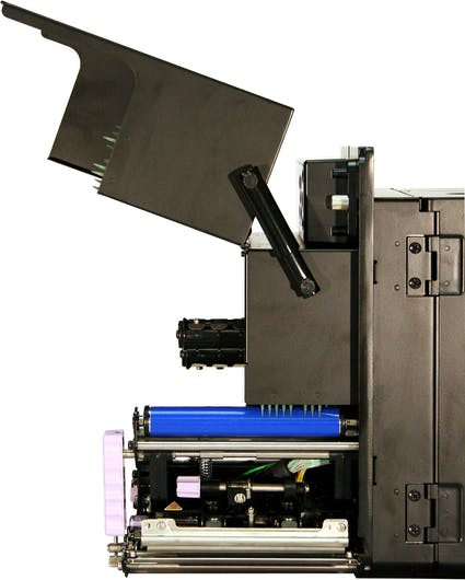 Printer Side