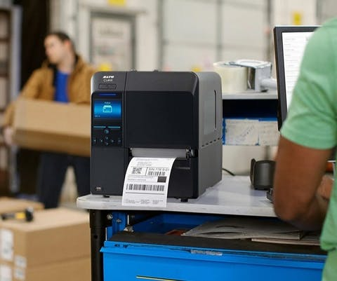 Best Thermal Printers for Reliability | SATO